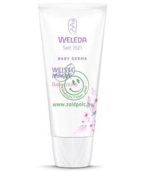 Pelenka krém, Weleda (50ml,fehérmályva)