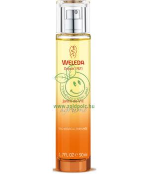 Parfüm, Weleda (citrus)
