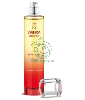 Parfüm, Weleda (gránátalma)