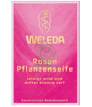 Szappan, Weleda (rózsa)