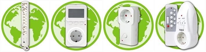 Energiatakarékos termékek