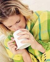 Természetes módszerek megfázás ellen