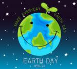Föld napja 2021