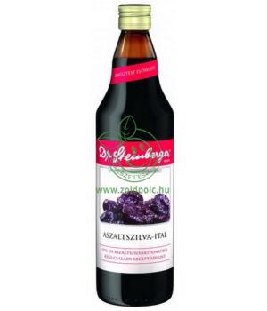 Dr. Steinberger gyümölcslé (aszalt szilva)