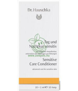 Dr. Hauschka ampullakúra (bőrerősítő,10x1ml)