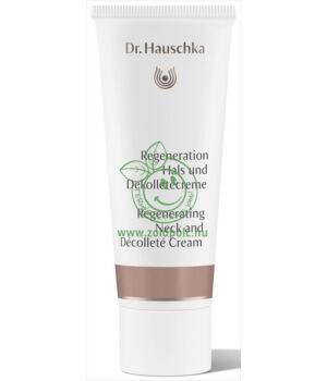 Dr. Hauschka nyak- és dekoltázskrém