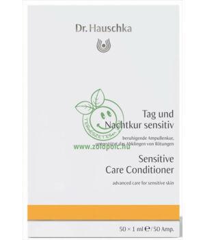 Dr. Hauschka ampullakúra (bőrerősítő,50x1ml)