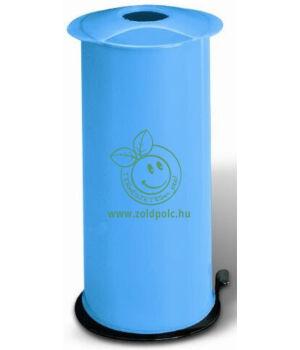 Pet palack tömörítő, kézi (kék)