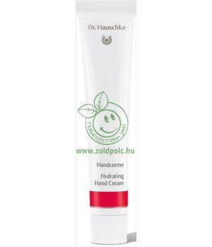 Dr. Hauschka kézkrém (50ml)