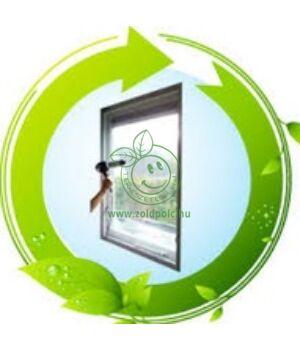 Ablakszigetelő fólia, EcoSavers