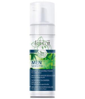 Lavera Men Sensitive borotválkozó hab
