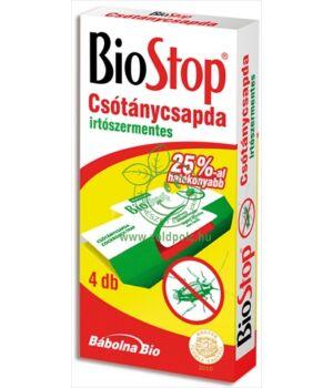 Csótánycsapda BioStop
