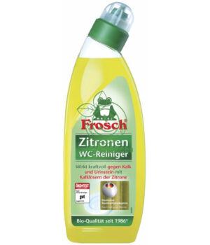Frosch WC tisztító (citrus)