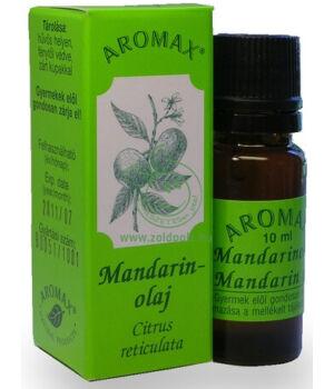 Aromax illóolaj (mandarin)