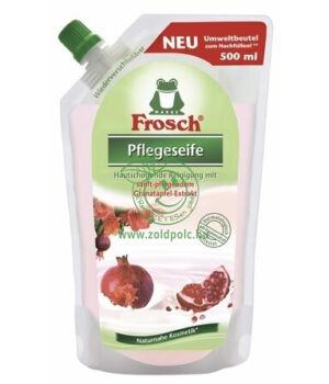 Frosch folyékony szappan utántöltő (gránátalma)