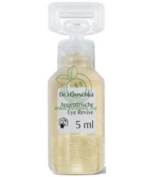 Dr. Hauschka szemfrissítő ampulla (5ml)