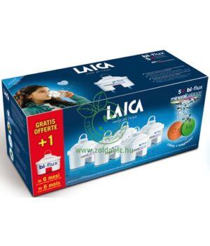 Laica szűrőbetét Bi-flux, Mineral Balance (6 db)