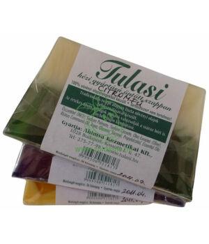 Olívaolajos szappan (rózsa)