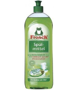 Frosch mosogatószer 750ml (citrom)