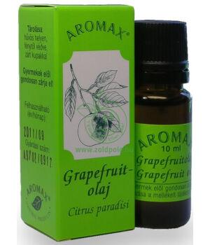 Aromax illóolaj (grapefruit)