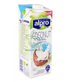 Alpro kókuszos rizsital 1000 ml