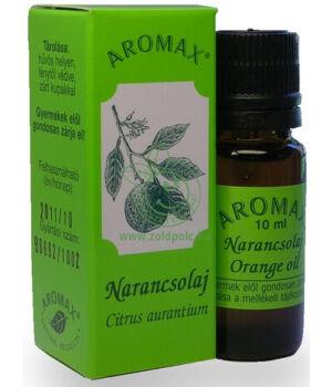 Aromax illóolaj (narancs)