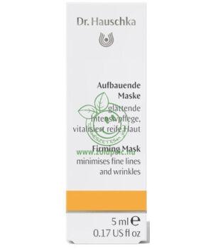 Dr. Hauschka arcpakolás (rózsa,5ml)