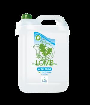 Zöldlomb általános tisztítószer (5l)