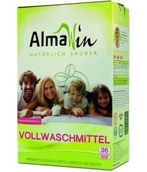AlmaWin Öko általános mosópor konc. (2kg)