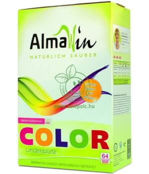 AlmaWin Öko mosópor konc. színes (2kg)