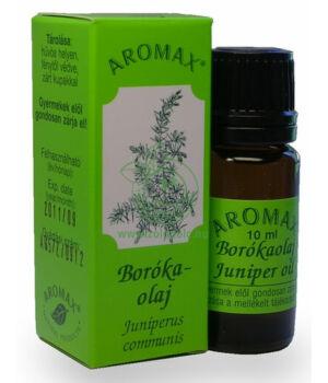 Aromax illóolaj (boróka)
