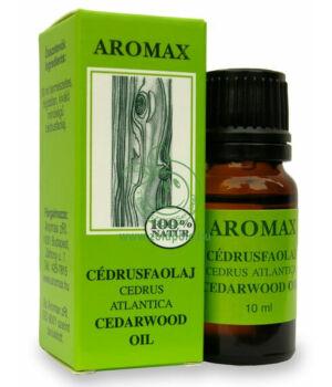 Aromax illóolaj (cédrusfa)