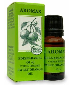 Aromax illóolaj (édesnarancs)