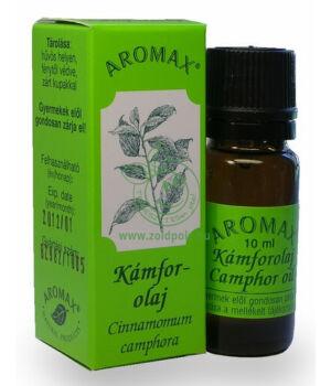 Aromax illóolaj (kámfor)