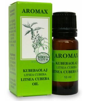 Aromax illóolaj (kubebabors)