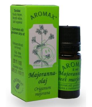 Aromax illóolaj (majoranna)
