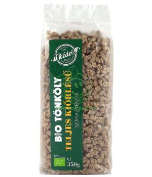 Bio tészta, teljes kiőrlésű Rédei (tarhonya-kézi)
