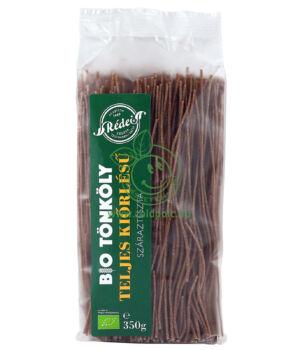 Bio tészta, teljes kiőrlésű Rédei (spagetti)