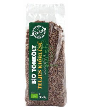 Bio tészta, teljes kiőrlésű Rédei (tarhonya-gépi)