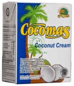 Cocomas kókuszkrém (200ml)