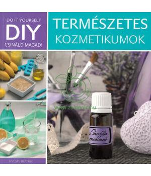 DIY - Természetes kozmetikumok