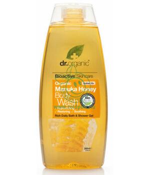 Dr. Organic tusfürdő (méhpempő)