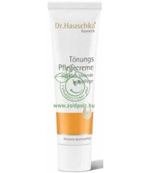 Dr. Hauschka arckrém (színezett,30ml)