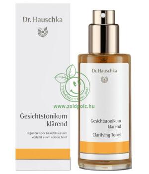 Dr. Hauschka arctonik (tisztátlan,100ml)