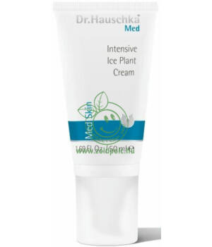 Dr. Hauschka jeges kristályvirág krém