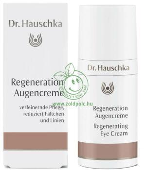Dr. Hauschka regeneráló szemhéjkrém