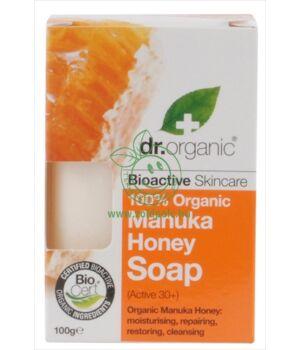 Dr. Organic szappan (méz)