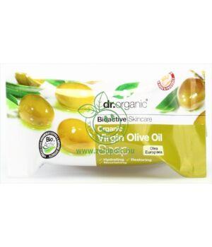Dr. Organic szappan (olíva)