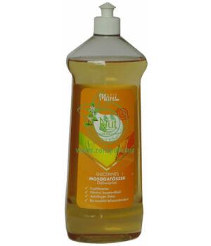 Mosódió mosogatószer sls mentes, Econut (1l,harmatcsepp)