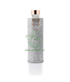 Equa mismatch üveg kulacs (Rose Gold,750 ml)